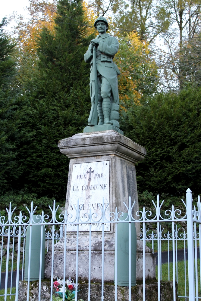 Saint-Clément