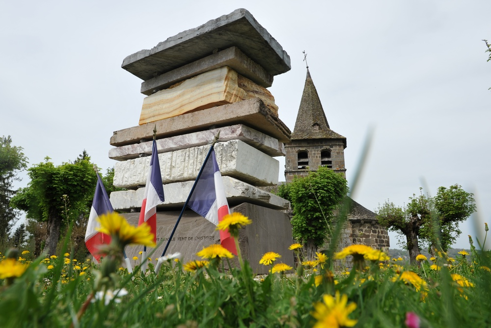 Saint-Martin-Cantalès