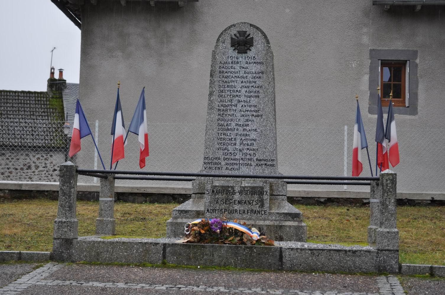 Saint-Martin-sous-Vigouroux