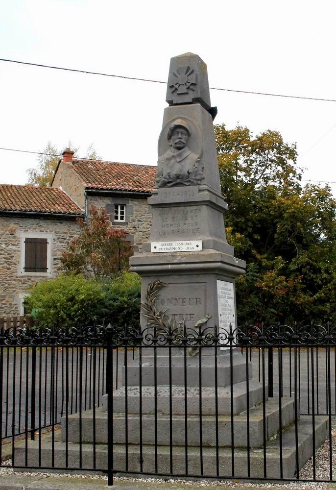 Saint-Mary-le-Plain