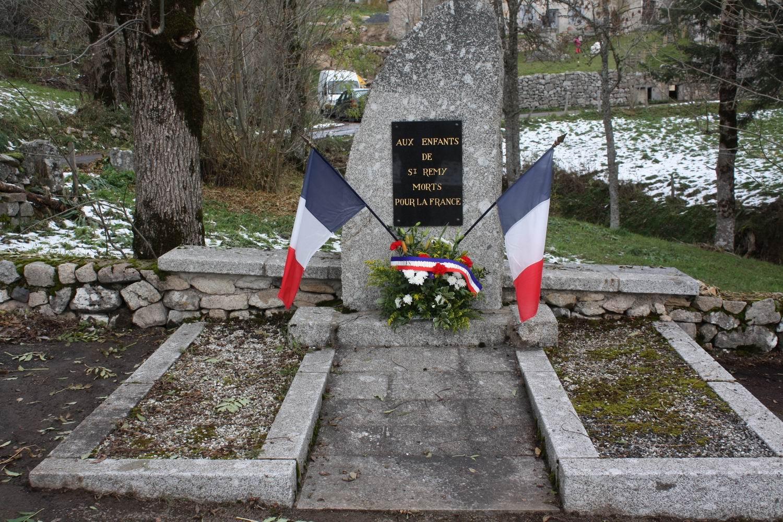 Saint-Rémy-de-Chaudes-Aigues
