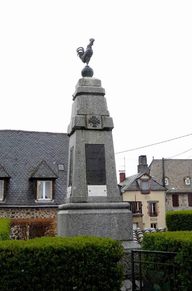 Saint-Santin-Cantalès