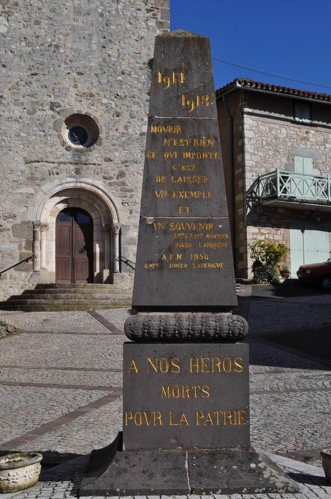Saint-Santin-de-Maurs