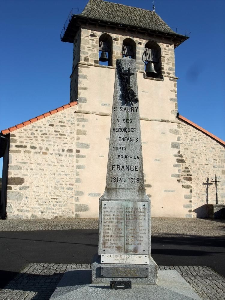 Saint-Saury