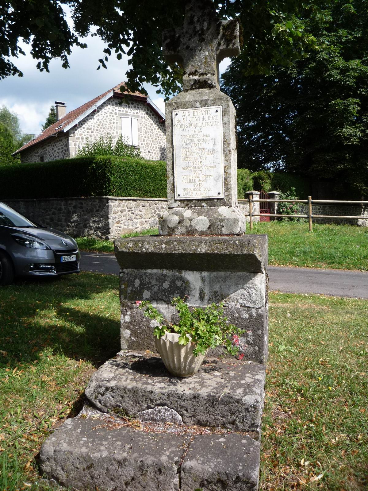 Saint-Simon (Saint-Jean-de-Dône)